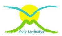 Vedic Meditation with Tim Logo